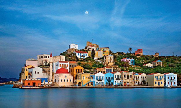 11 όμορφα ελληνικά νησιά με λίγους κατοίκους, από τη βρετανική Telegraph