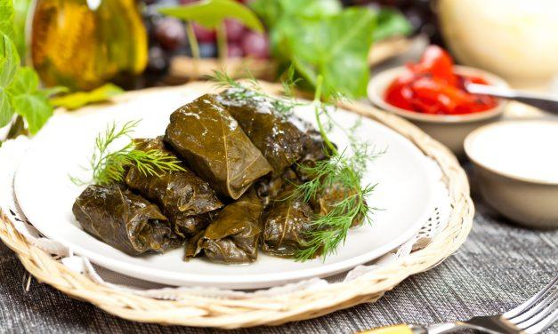Νέα πρόταση προς την Unesco για τη μακεδονική κουζίνα