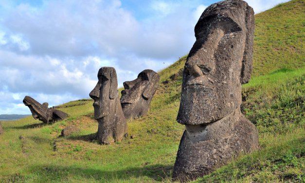Ποια μνημεία απειλεί η κλιματική αλλαγή