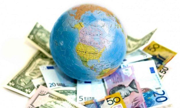 """Παγκόσμια οικονομία: Μετά τον κορονοϊό, έρχεται """"οικονομικός ιός"""" – Ποιοι κλάδοι πλήττονται"""