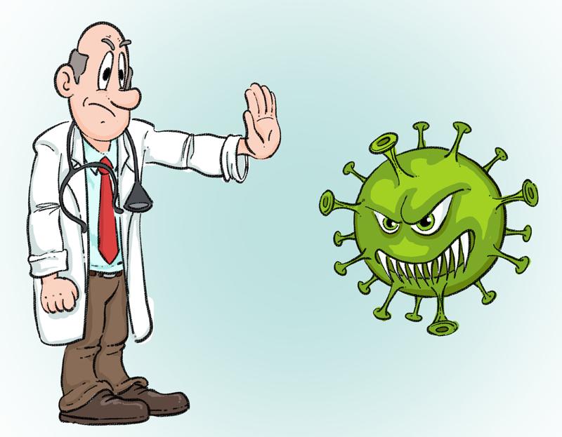 Ο κίνδυνος του τρόμου και του πανικού για την πανδημία, μέσα από τα μάτια ψυχολόγου