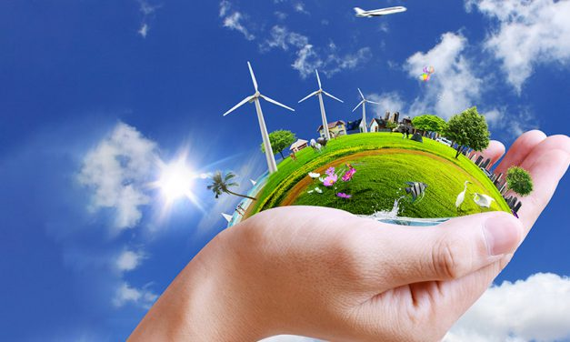 Προστάτευσε τη φύση: Πάρε μέρος στη φετινή Ώρα της Γης – Η πιο μεγάλη ώρα είναι τώρα