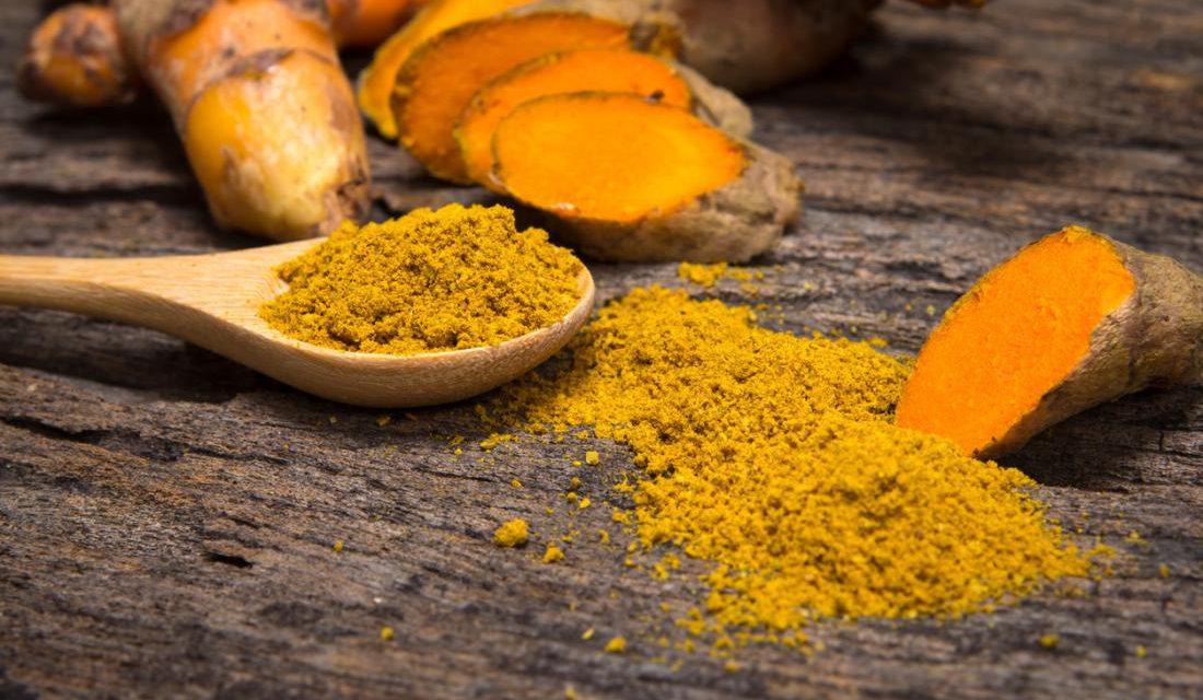 10 υγιεινές συνταγές με κουρκουμά πλούσιες σε αντιφλεγμονώδη