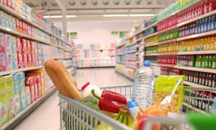 Νέα μέτρα στα σούπερ μάρκετ για να αποφεύγεται ο συνωστισμός