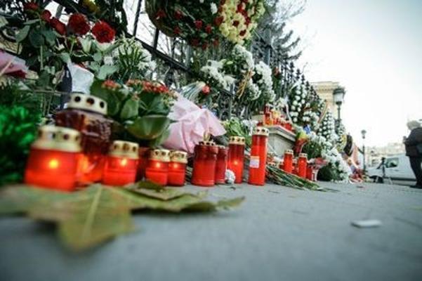 Σαν σήμερα 11 Μαρτίου: Ημέρα Μνήμης για τα θύματα της τρομοκρατίας στην Ευρώπη