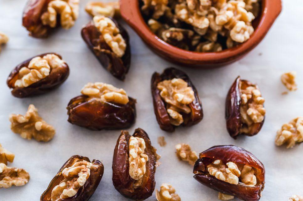 Χουρμάδες: Το αρχαίο superfood που πρέπει να βάλεις στη διατροφή σου