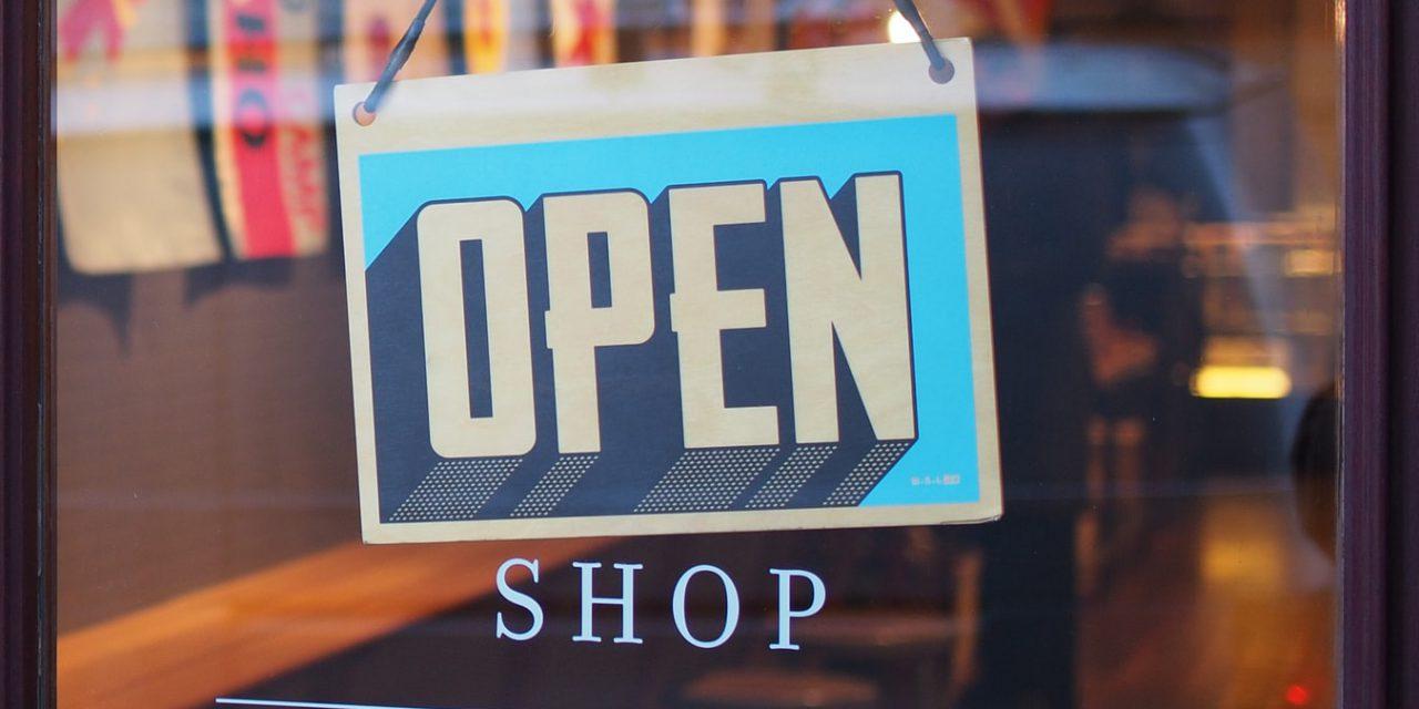 Μείωση ενοικίου 40% και για τις επιχειρήσεις που πλήττονται αλλά μένουν ανοιχτές