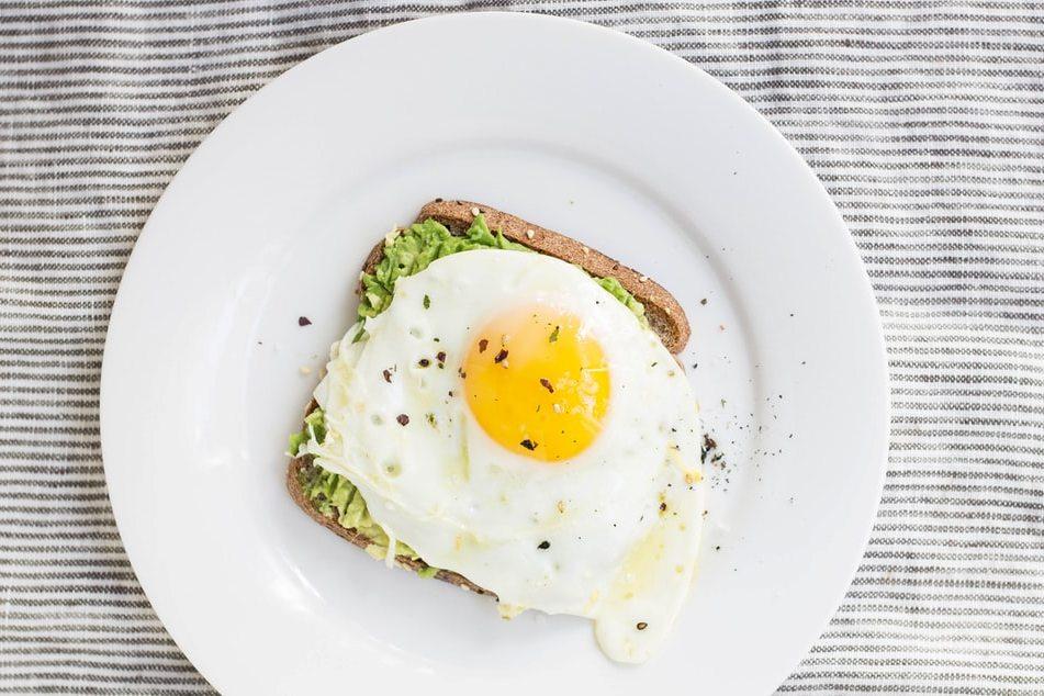 Τι να φάω μετά την προπόνηση – Πλήρης οδηγός