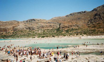 Έρευνα του ΠΑΜΑΚ: Οι μισοί Έλληνες σχεδιάζουν καλοκαιρινές διακοπές