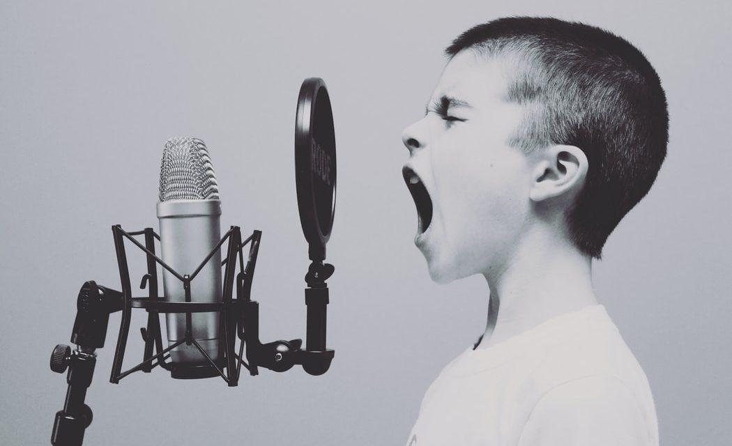Σαν σήμερα 16 Απριλίου: Παγκόσμια Ημέρα Φωνής