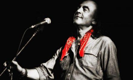 Νίκος Παπάζογλου, ο Ποιητής με το κόκκινο μαντίλι και τον ινδιάνικο λυγμό