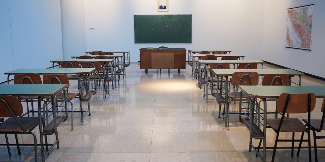 Κορωνοϊός: Τα σενάρια για το άνοιγμα των σχολείων και τις Πανελλαδικές