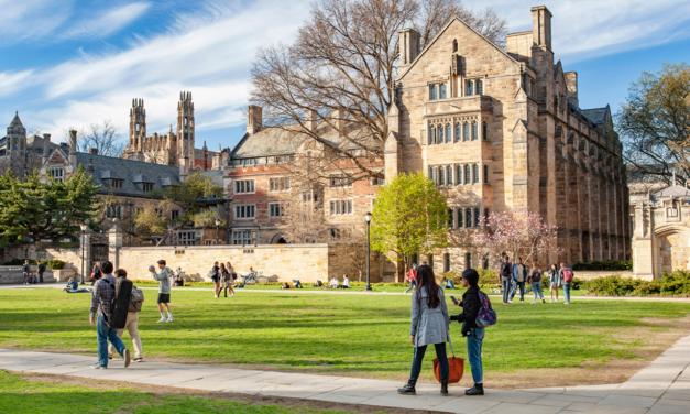 «Μάθημα ευτυχίας» το πιο δημοφιλές σεμινάριο του Yale online και δωρεάν