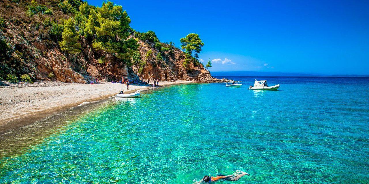 Γαλάζιες Σημαίες 2020: Στη 2η θέση παγκοσμίως η Ελλάδα για τις καλύτερες ακτές