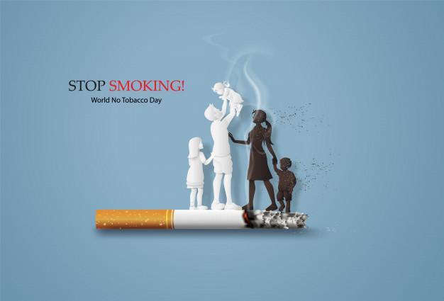 Σαν σήμερα 31 Μαΐου: Παγκόσμια Ημέρα κατά του Καπνίσματος