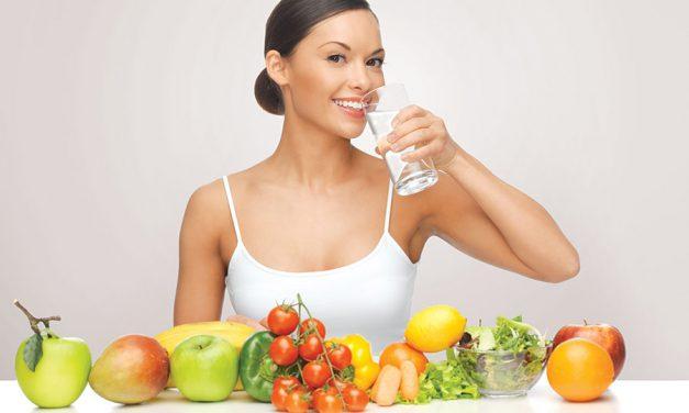 Υγιές δέρμα: 9 τροφές για να το ενισχύσεις