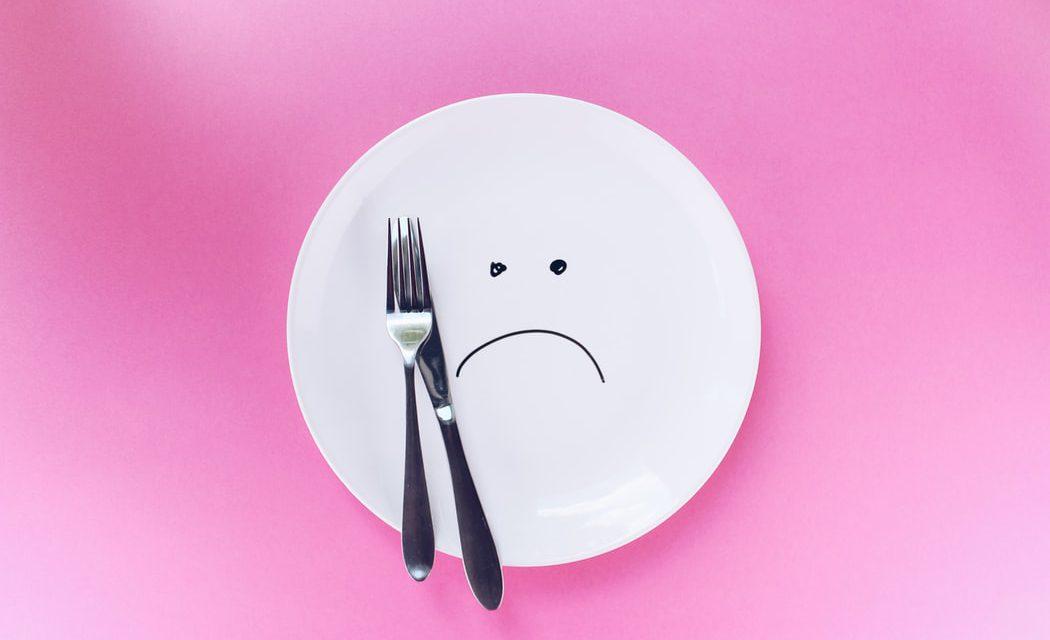 Σαν σήμερα 6 Μαΐου: Παγκόσμια Ημέρα κατά της Δίαιτας