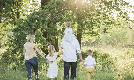 Σαν σήμερα 15 Μαΐου: Διεθνής Ημέρα της Οικογένειας