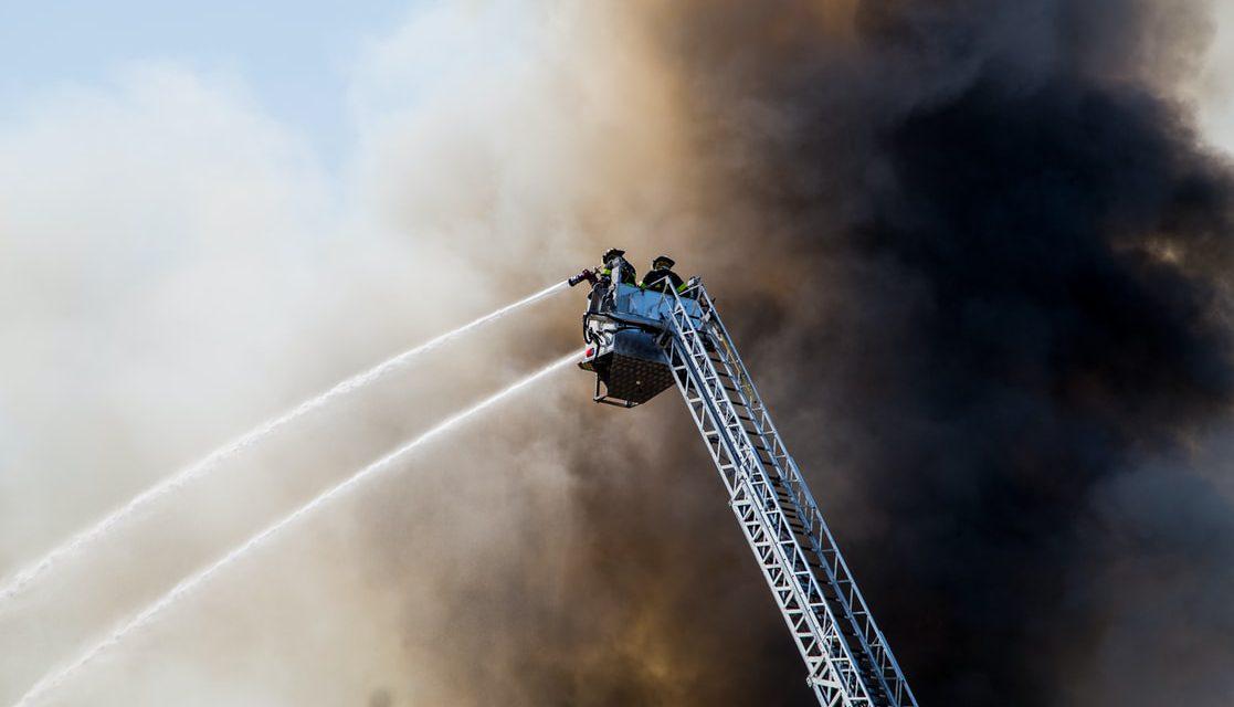 Σαν σήμερα 4 Μαΐου: Διεθνής Ημέρα Πυροσβεστών