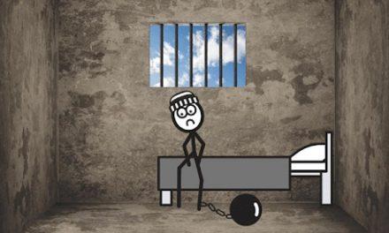 Το δίλημμα του φυλακισμένου μέσα από ένα βίντεο κι ένα παιχνίδι