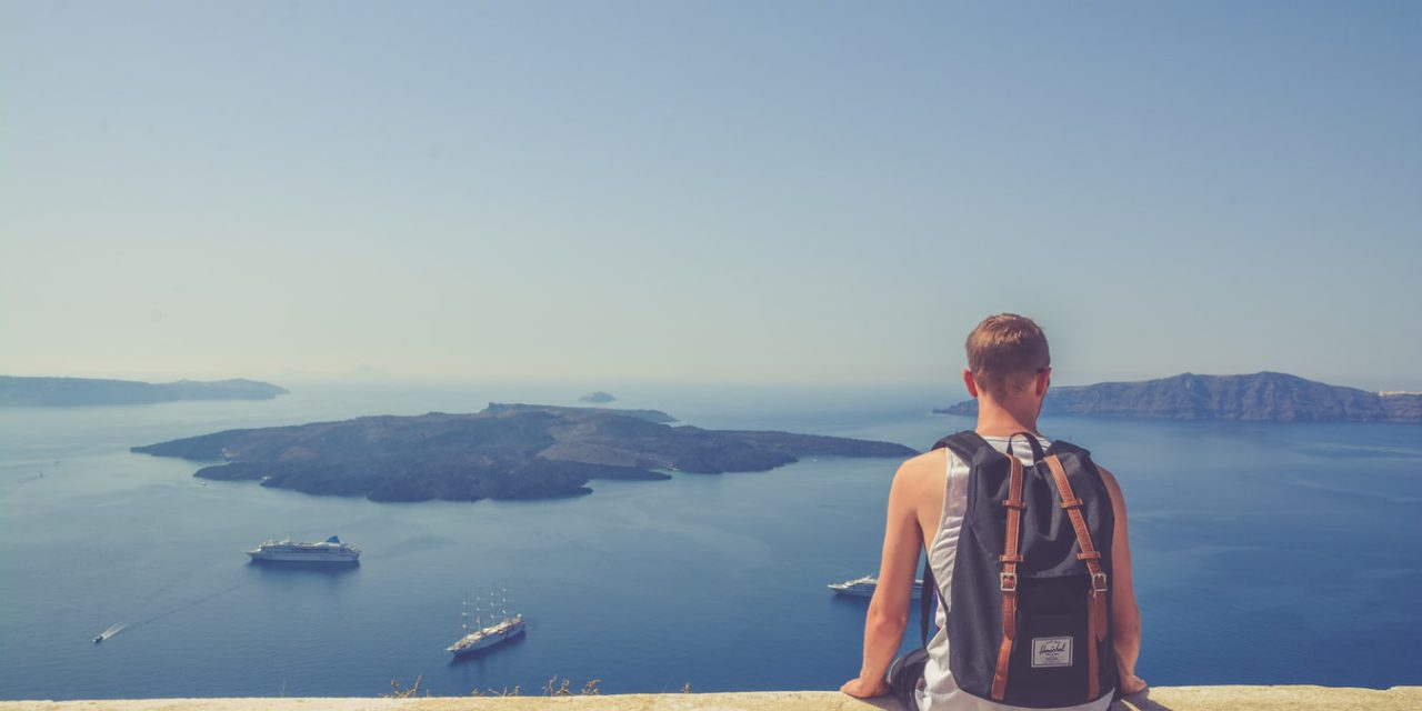 Ο τουρισμός στην Ελλάδα: Η χώρα που ενισχύει το ανοσοποιητικό σύστημα