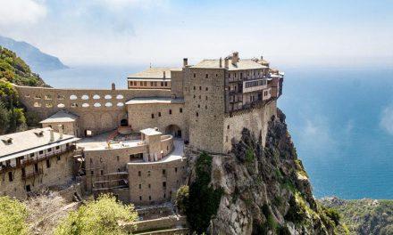 Βόρεια Ελλάδα: Θρησκευτικός προορισμός και προσκύνημα για χιλιάδες τουρίστες