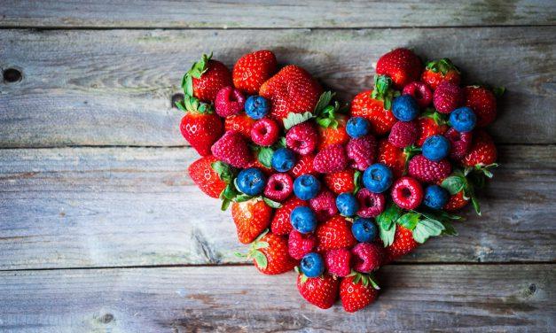 Οι 13 πιο αντιφλεγμονώδεις τροφές