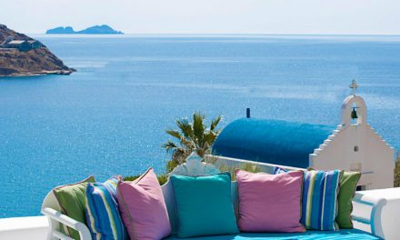 Το ελληνικό καλοκαίρι δεν είναι μόνο Ήλιος ή Θάλασσα… είναι και ιδέα!