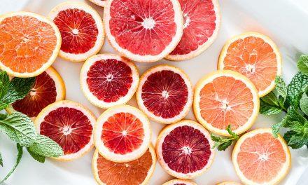 10 τροφές πλούσιες σε νερό για καλή ενυδάτωση – Μέρος 2o