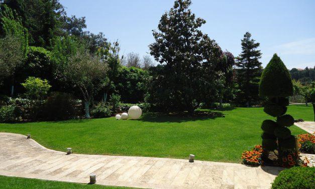Κατασκευή κήπου: Πώς σχεδιάζεται ο τέλειος κήπος