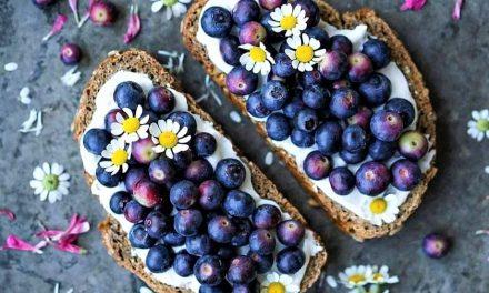 Μύρτιλα: Ελιξίριο μακροζωίας – 10 ισχυροί λόγοι να τα τρως