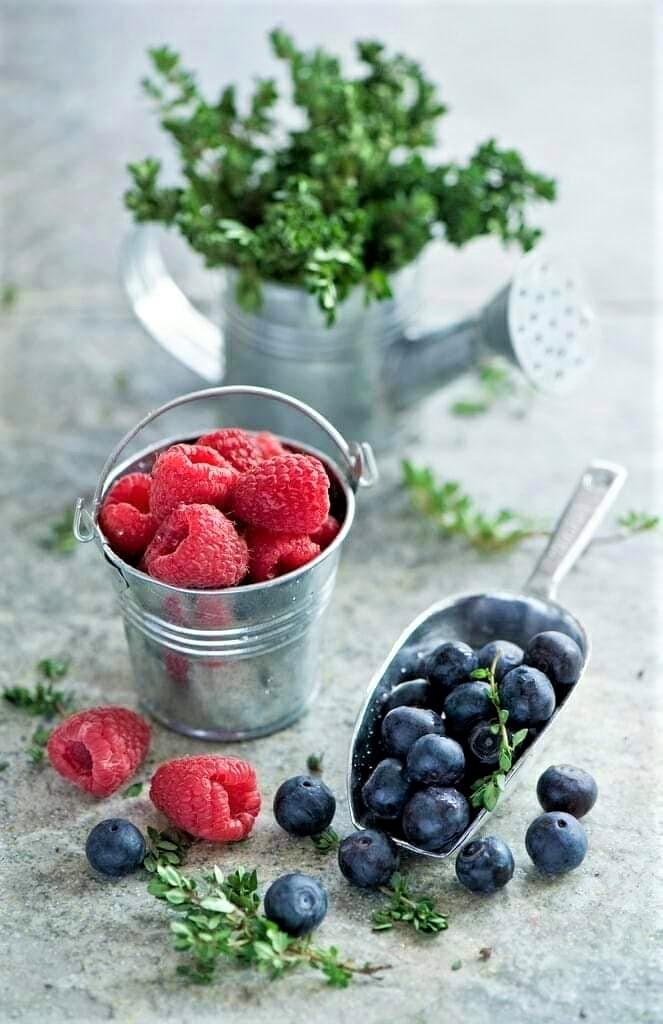 Μύρτιλα: Ελιξίριο μακροζωίας - 10 ισχυροί λόγοι να τρως
