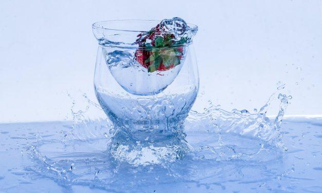 7 λόγοι να πίνεις πολύ νερό – Τα 6 must ποτήρια