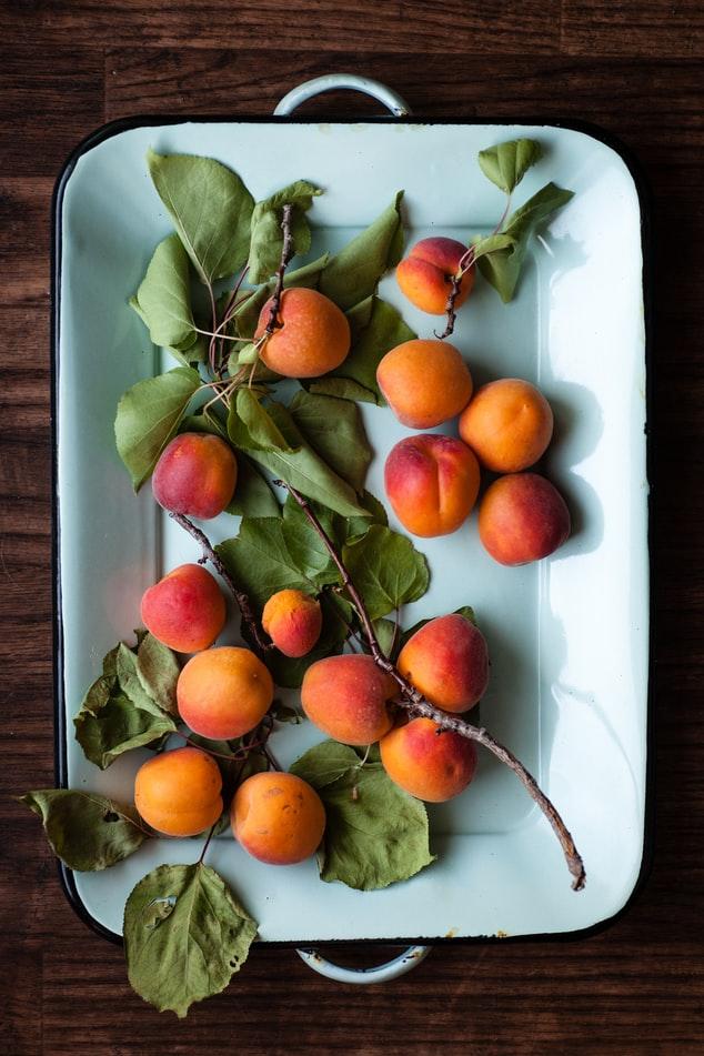 Βερίκοκα: Γιατί πρέπει να τα βάλεις στη διατροφή σου