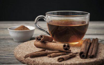 Τσάι κανέλας: 12 καλοί λόγοι να το πίνεις