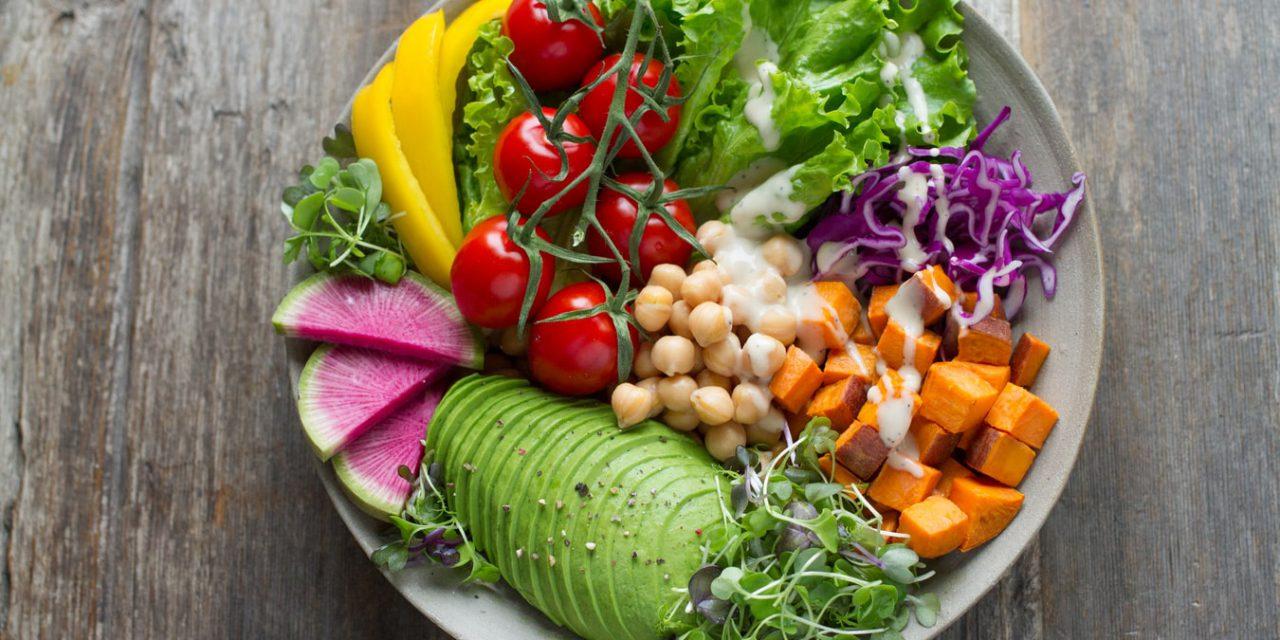 Πόσα λαχανικά πρέπει να τρώει το παιδί μου;