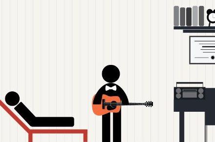 Ναι στη μουσική, όχι στις οθόνες - Τα βιντεοπαιχνίδια αναγνωρίστηκαν ως διαταραχή