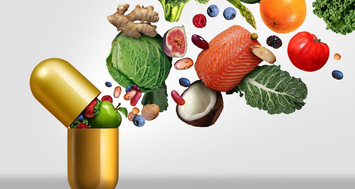 13 βασικές βιταμίνες: Τι κάνουν και από πού τις παίρνεις