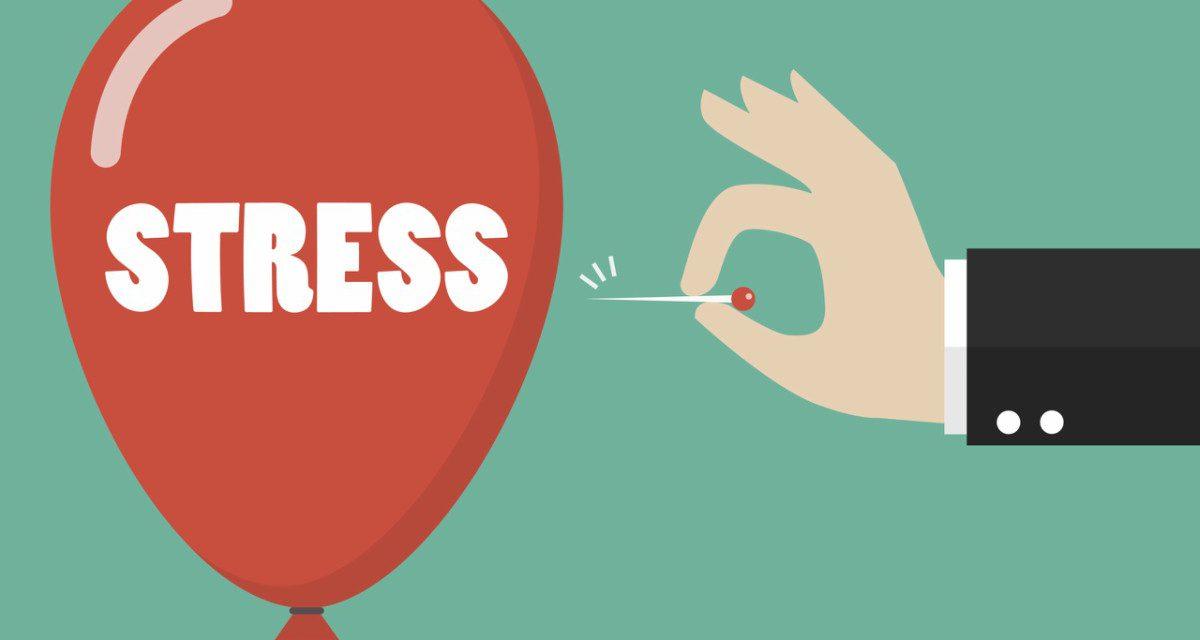 Άγχος και στρες: 6 πράγματα που τα μειώνουν