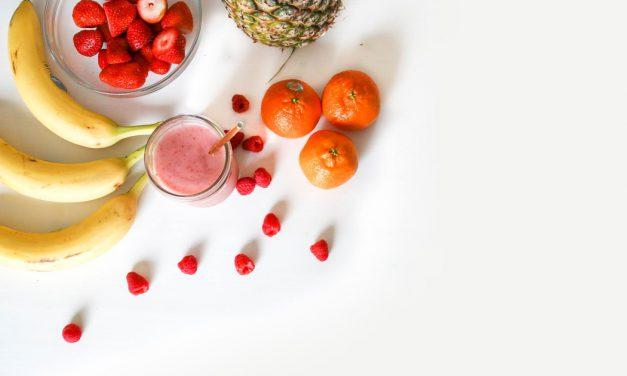 """Τα """"φάρμακα"""" της φύσης με φρούτα και λαχανικά"""
