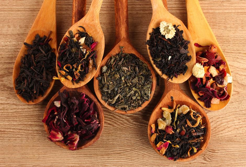 Πώς να μαγειρέψεις με τσάι ~ 5 ιδέες και τρόποι