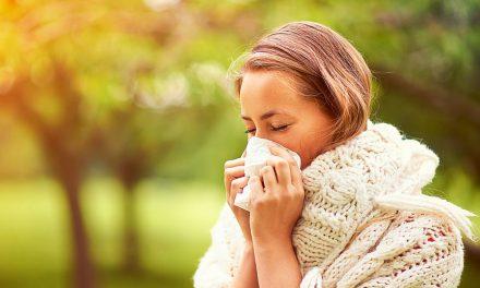 8 τρόποι να αποφύγεις το κρυολόγημα αυτήν την εποχή