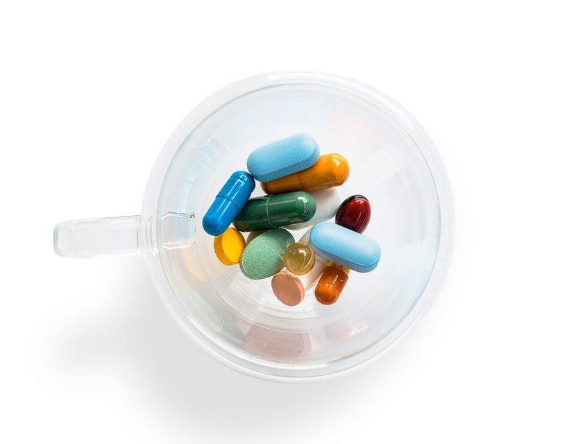 8 ιατρικοί μύθοι για τις βιταμίνες και τα συμπληρώματα