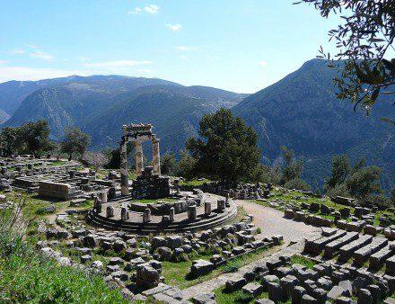 Ταξίδι στην Ελλάδα: Όλα όσα πρέπει να επισκεφτείς ~ Μέρος 3ο