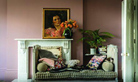 Τι αποκαλύπτουν τα χρώματα στο σπίτι σου