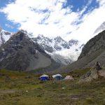 Βουνό Μούτσου Τσις: Κανείς δεν κατάφερε να κατακτήσει την κορυφή του