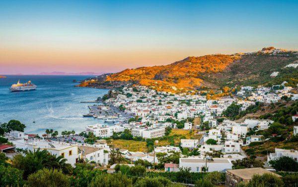 Ταξίδι στη Ελλάδα: Όλα όσα πρέπει να επισκεφτείς ~ Μέρος 1ο