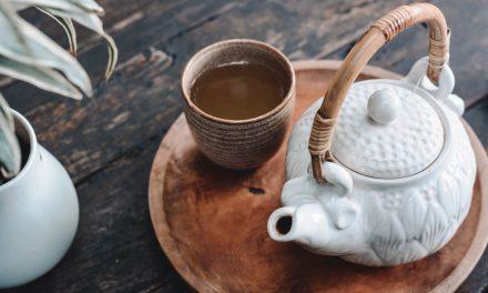Πώς να φτιάξεις το τέλειο τσάι με 9 βήματα