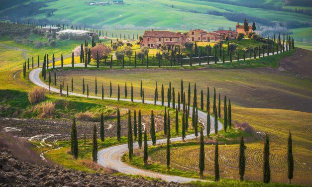 6 λόγοι να επισκεφτείς τη μαγευτική Τοσκάνη
