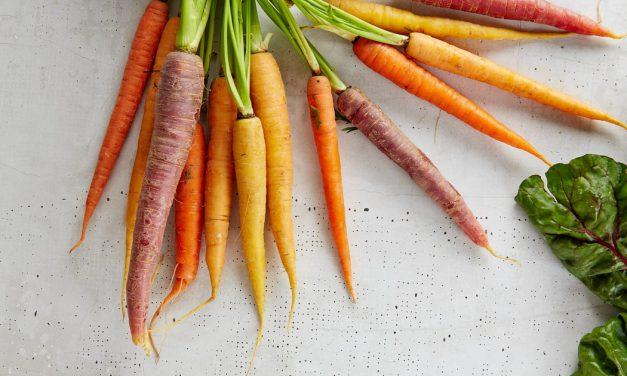 Tips για να διατηρήσεις φρέσκα 12 φρούτα και λαχανικά